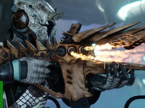 Destiny 2: Forsaken – New Weapons and Gear Trailer