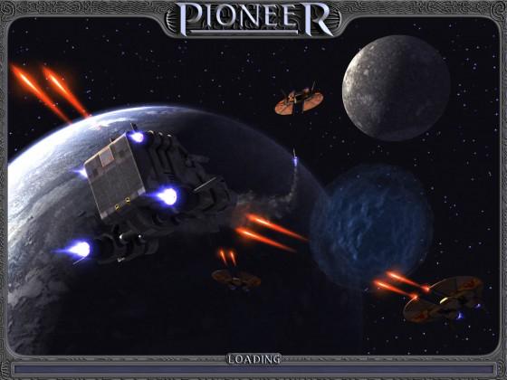 Pioneer ambush