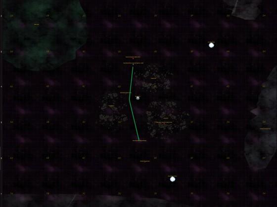 Sirius Sector Bretonia Raum Hyperion System