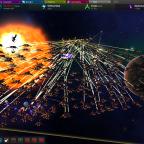 Small Fleet fire