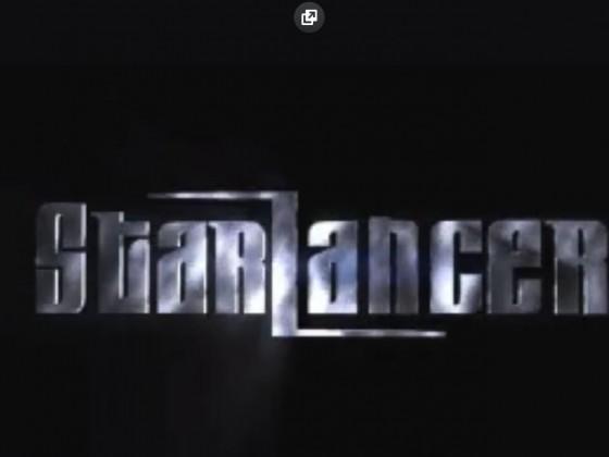 Starlancer final trailer