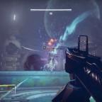 Destiny 2 - Forsaken: Sacrilege