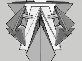 aliendread-front-wip