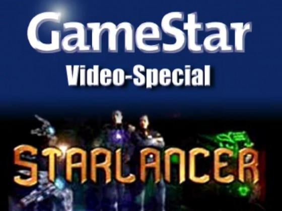 Starlancer Gamestar review