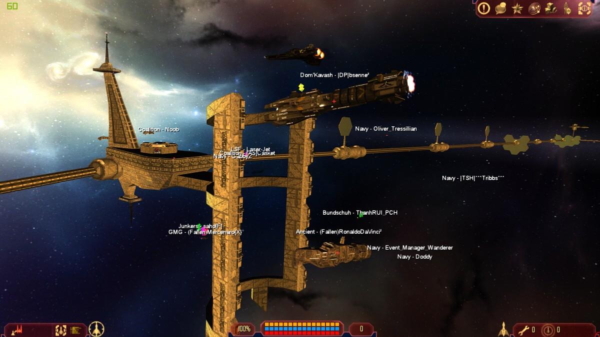 WoS Battleship Assault Event 2015-11-29