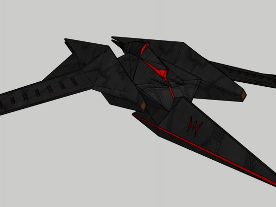blackstar-elite-fighter