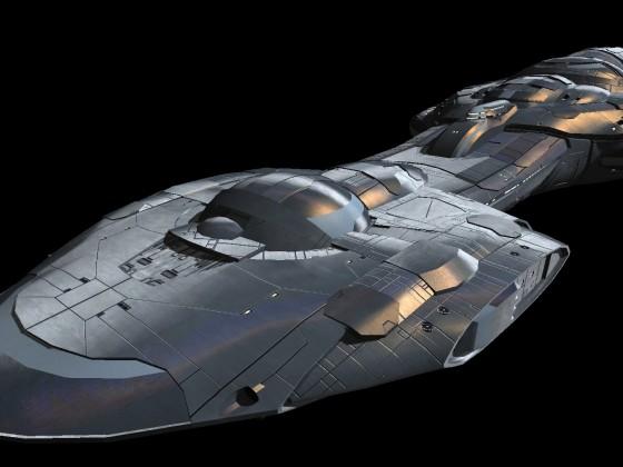 Integrity cruiser