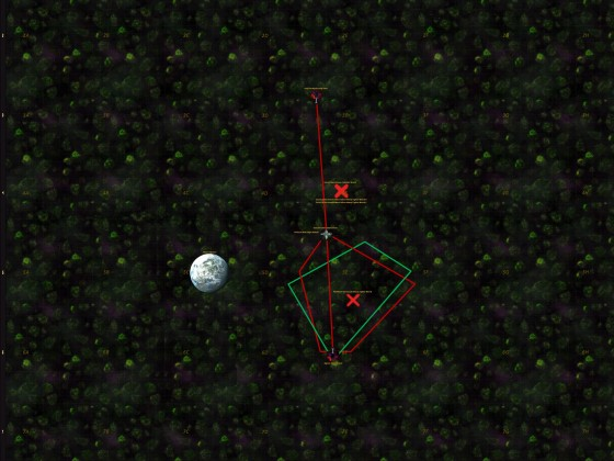 Sirius Sector Outcast Raum Omicron Beta System