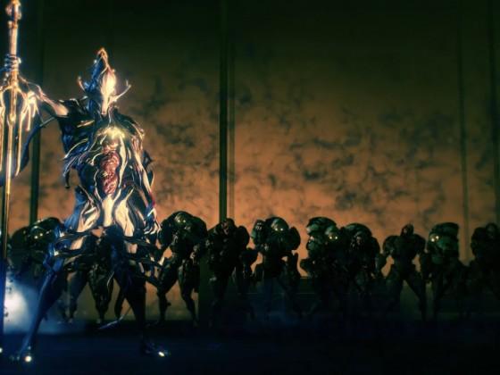 Warframe | Nekros Prime