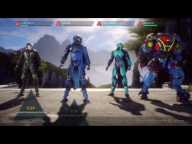 Anthem™ - Mission Game Play