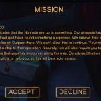 Nomads Mission