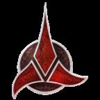 Klingon Fleet Icon
