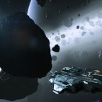 T10 - Mining ship