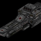 """Kurgan""-class Coalition gunboat"