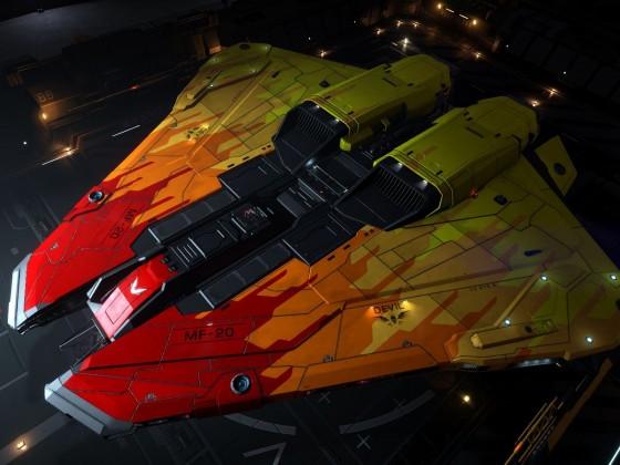 Krait Mk II - 2