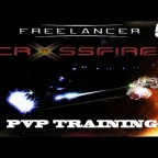 05 Freelancer: Crossfire [PvP Training | Advanced] - Engine Kill [Part 5]