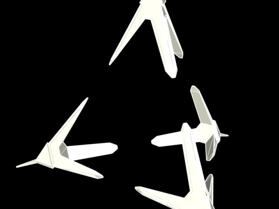 WIP CF Jumpgate concept 1