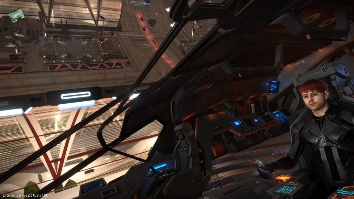 ED 2.3 Beta (commander creator)