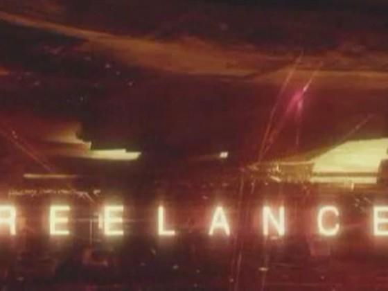 Freelancer E3 2001 Trailer