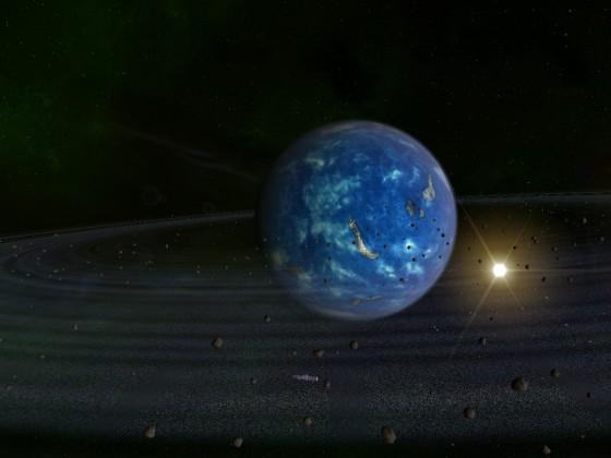 Planet Patras
