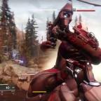 Destiny 2: Tour - European Dead Zone