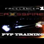 10 Freelancer: Crossfire [PvP Training | Professional] - Standing Still [Part 10]