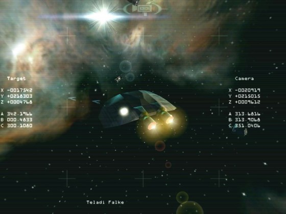 X - BtF Screenshot