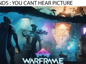 Warframe - Fortuna