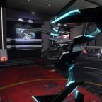 Trident Guardian SLF