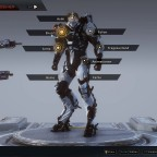 Anthem™ Demo - Customization