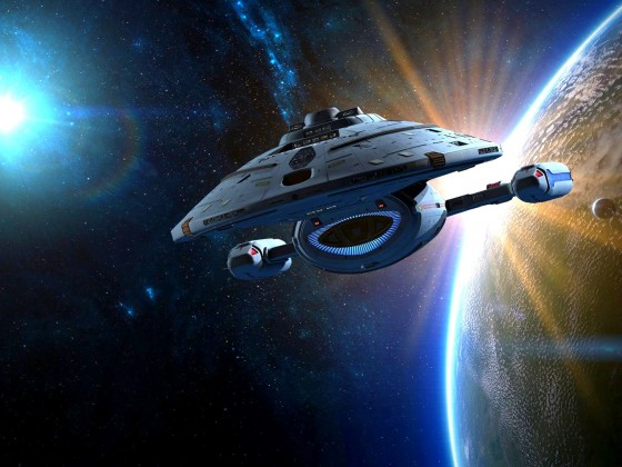 Voyager 4