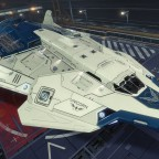 Triple Elite Decal - External view