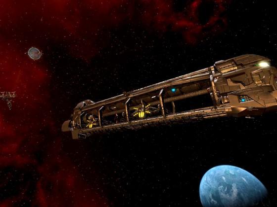 Argon Magnetar