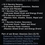 Breen Deflector