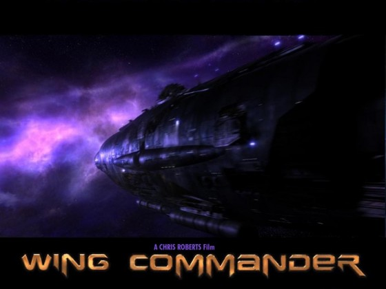 Wing Commander Movie 001