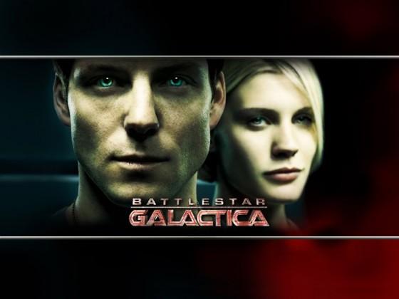 Battlestar Galactica Online Wallpaper