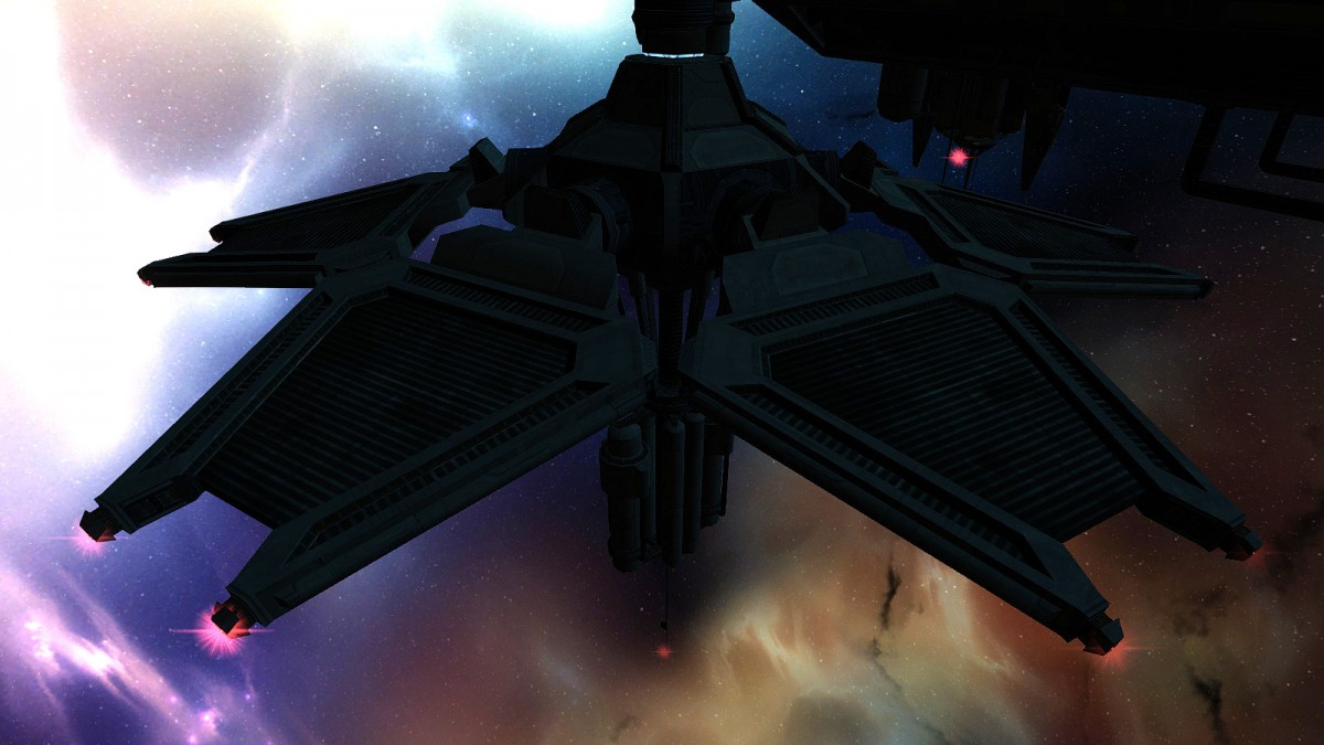 Libra Tower - Level - Upgraded assault weapons research