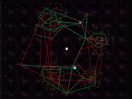 Sirius Sector Bretonia Raum Leeds System