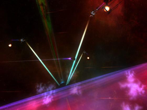 Crossfire 1.9 - Screenshots