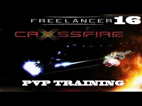 16 Freelancer: Crossfire [PvP Training | Veteran] - Critical Strikes [Part 16]