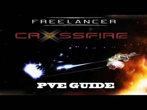 18 Freelancer: Crossfire [PvE Guide | Tips] - Killing Ancients [Solo]