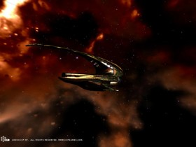 Amarr Inquisitor Frigate