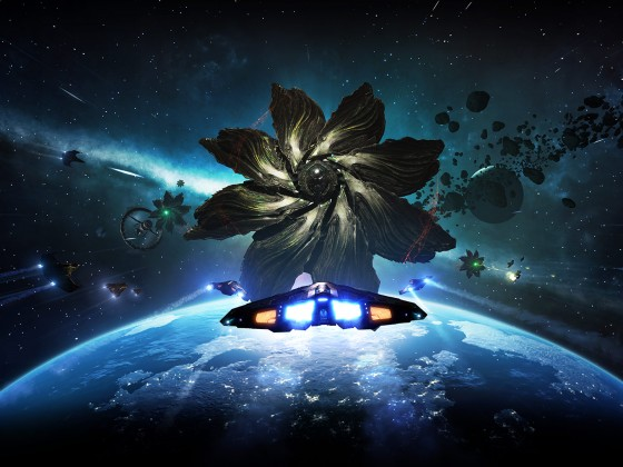Elite Dangerous wallpaper