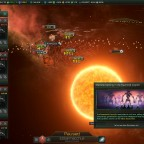 Stellaris: Hostile empire got itself a nice AI Rebellion