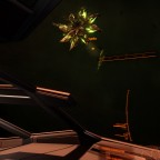Thargoids encounters