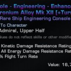 Varus - Eng Console Nutronium