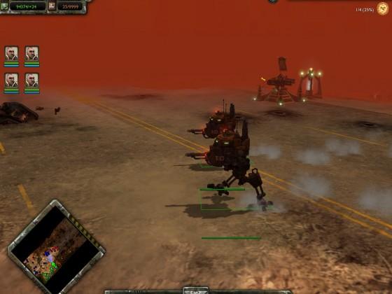 Sentinel Raid