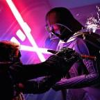 Darth Vader Entrance & Fight (Star Wars: Jedi Fallen Order) 4K 60FPS