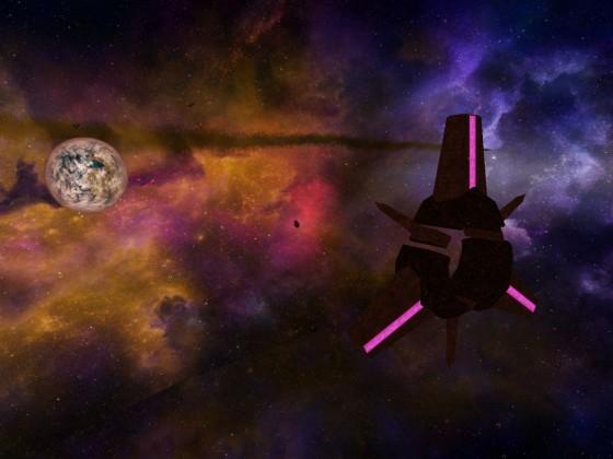 Arena JG and Planet Segema