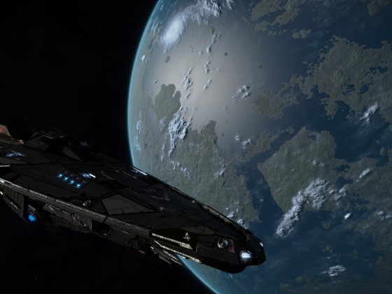 """Expedition """"Palin"""" - My First ELW!"""